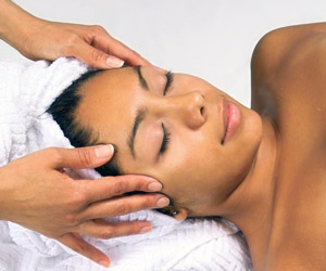 day spa facial houston texas
